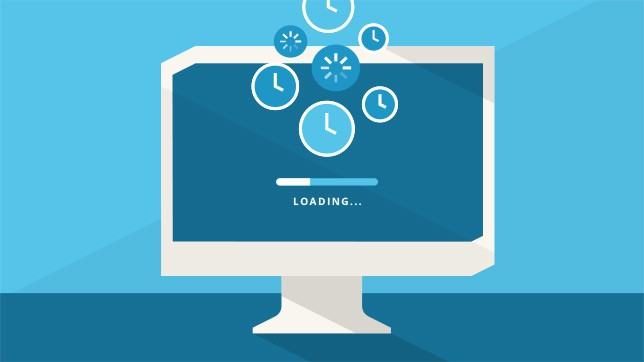 Main factors of a site with CDN to be slow